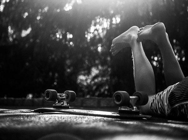 Chris DeLorenzo Photography #film #sun #white #analog #flare #boy #black #bokeh #summer #and #bw #kate