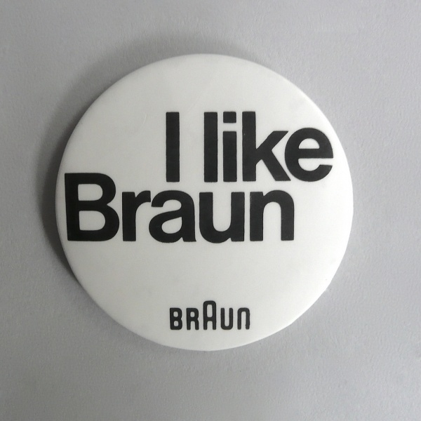 All sizes | I like Braun | Flickr - Photo Sharing! #modern #braun #mid #century