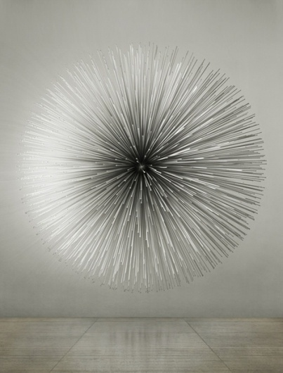 POC a POC #sculpture #light