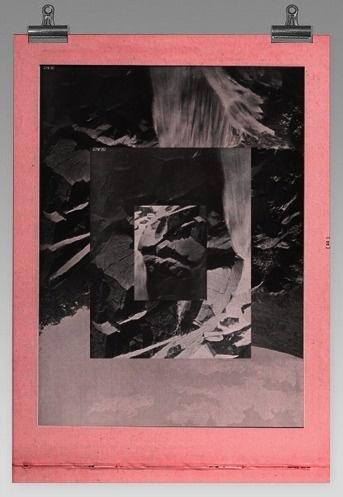 P O S T E R S + - Thrashin' #illustration #collage #poster