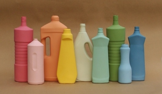 Porcelain Cleaning Bottle Vases « #vases #cleaning #porcelain #bottles