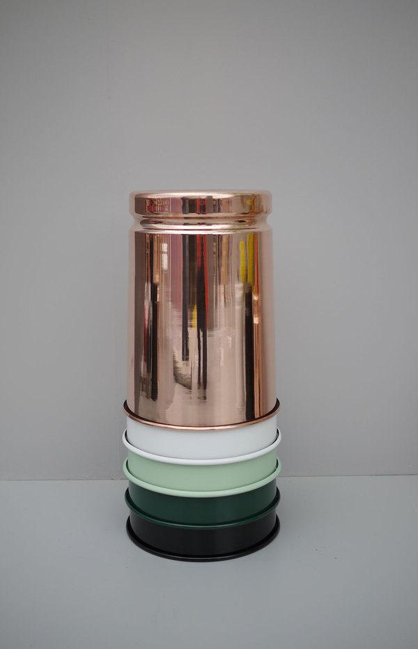 Max Lamb #copper #color #mint