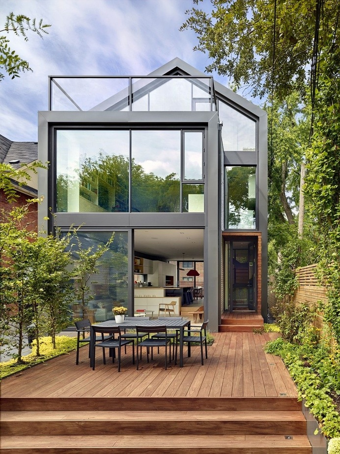 Skygarden House 2