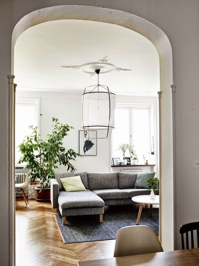 my scandinavian home #interior #design #scandinavian
