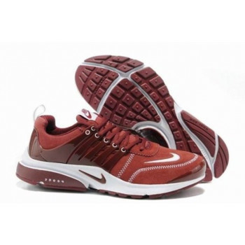 Nike Air Shoes Online Popular Hot Sell Presto 5.0 Red White