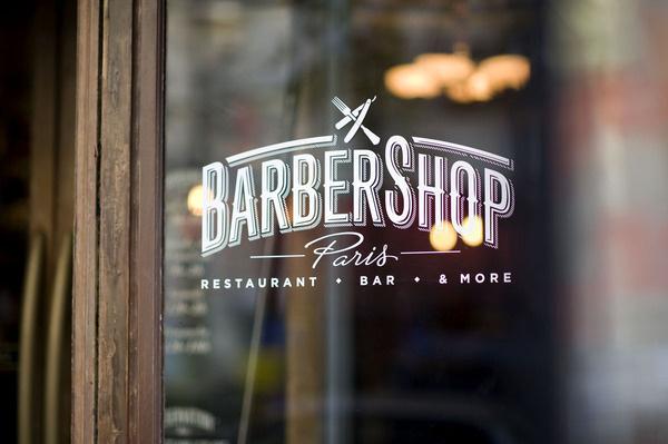 Barbershop | Tyrsa