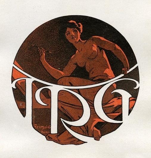 tumblr_m3p4qrLpH61qc2b1eo1_1280.jpg 735×768 píxeles #lettering #woman #modernism #irg #typography
