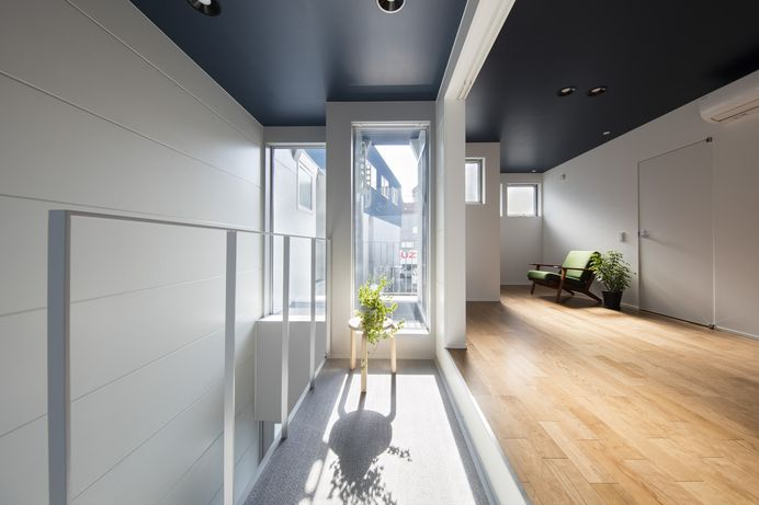 A-1 by naf architect & design inc