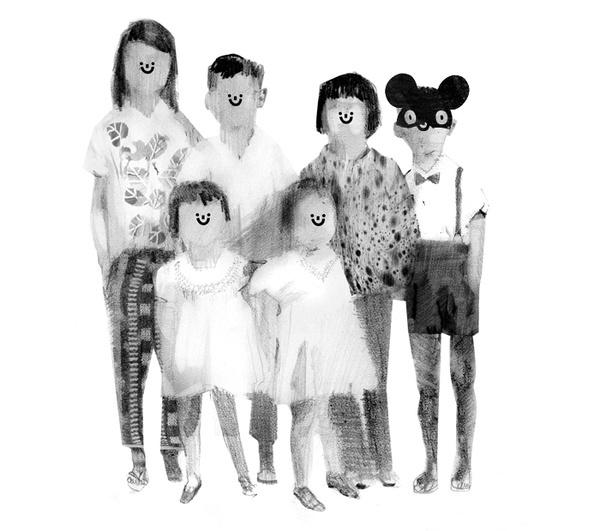 â—' â—¡ â—' #ola #mickey #mouse #illustration #smile #kids #children #niepsuj
