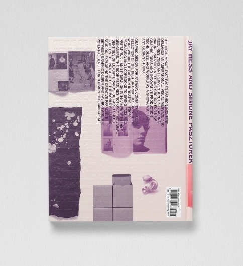 SI Exclusive: Graphic Design for Fashion | September Industry #fashion #design #graphic #for