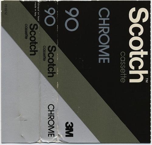» Scotch 90 Flickrgraphics #design #graphic #typography