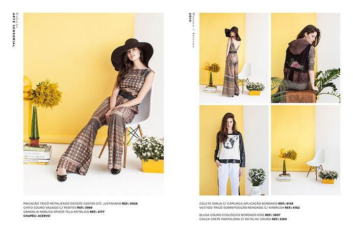 U.I.WD.'s Projects #uiwd #uiwdco #fashion #lookbook #karamello #karamellorio #brunotatsumi #bruno tatsumi