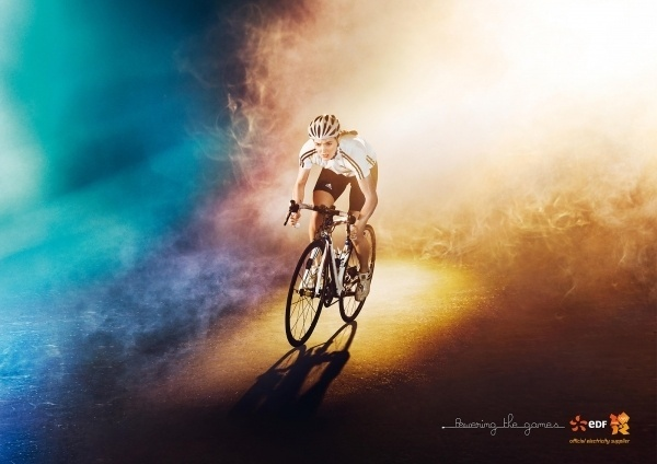 EDF (French Electricity): Heroes, 4 | Ads of the World™ #cycling