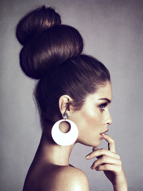 Tush Magazine #model #girl #photography #portrait #fashion #beauty