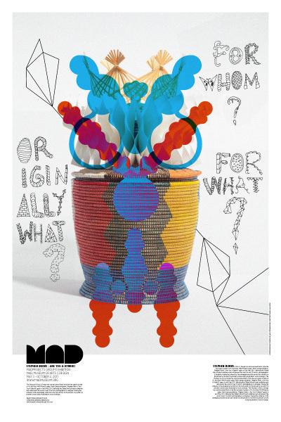 Main : MOGOLLON #poster #typography