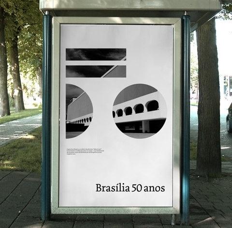 FFFFOUND!   RejaneDalBello_50DF_BigAbri_02.jpg 539×529 pikseliä #graphic #identity #poster