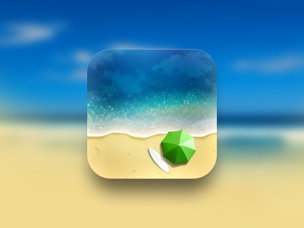Large preview #icon #design #iphone #app #mobile #device