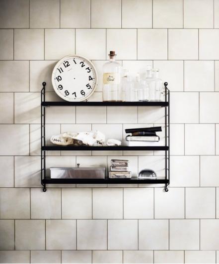 Volang #string #shelf