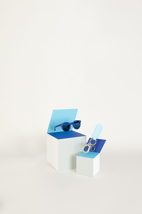 It's Nice That : Set Design: Miguel Bento's fun new set design for oki-ni #miguel #bento #design #set