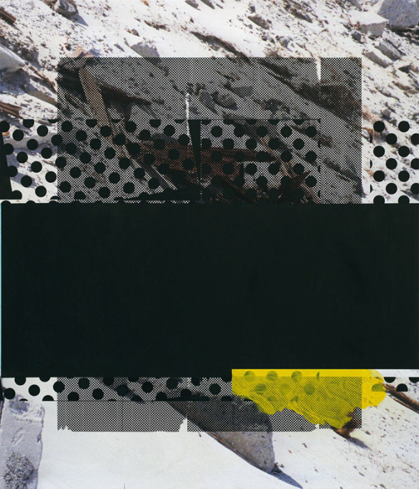 Kevin Appel | PICDIT #design #painting #art #media #collage