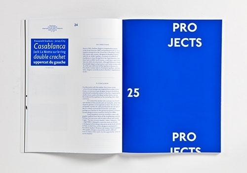 Slanted - Typo Weblog & Magazin - Das Gefühl Typografie - Alles über Schriften, Fontlabels & Design #slanted #grotesque #design #graphic #editorial #magazine #typography