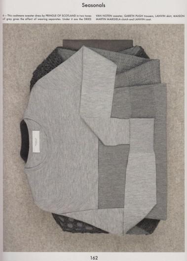 http://seihee.tumblr.com/post/4026030043 #apparel #grey