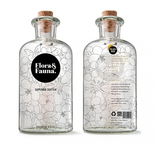 Lovely Package | Curating the very best packaging design #etichetta #bellissima