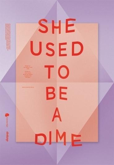 Desktop Magazine   COÖP #coop #design #poster #australia #typography