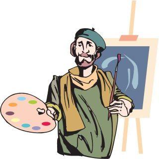 Как найти хорошего художника