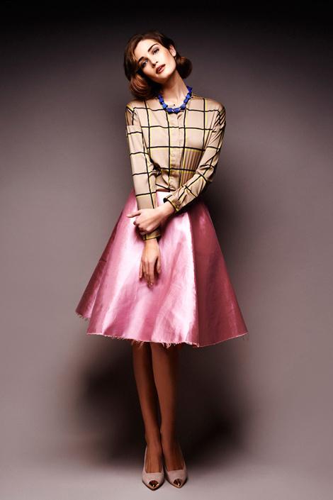 Marcin Kempski photography #model #girl #petticoat #skirt #photography #fashion #beautiful