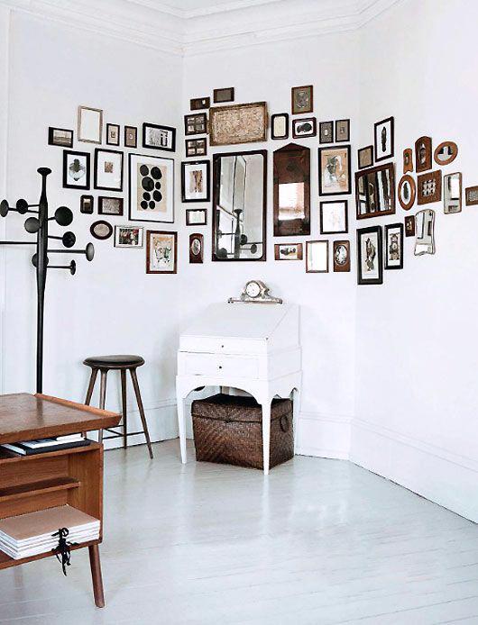 dream house: the artwork / sfgirlbybay #interior #design #decor #deco #decoration