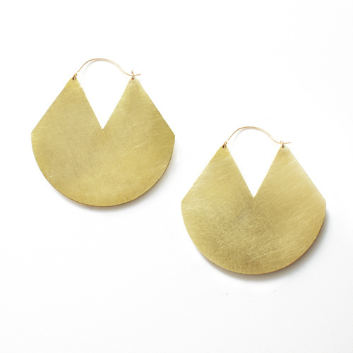 Viuhka Earrings #fay #earrings #jewelry #andrada