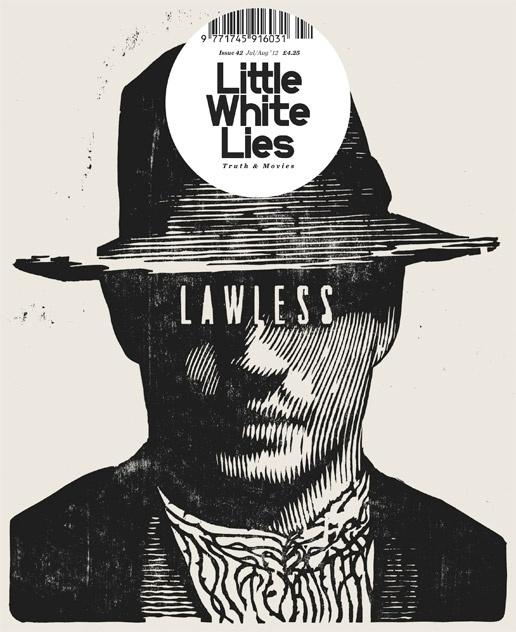 lwlies-42-cover.jpeg (516×632) #ink #print #block #wood #illustration #lawless