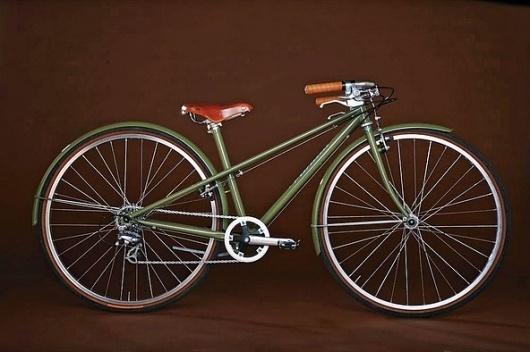 DESIGN - T Magazine Blog - NYTimes.com #bicycle #design #bike
