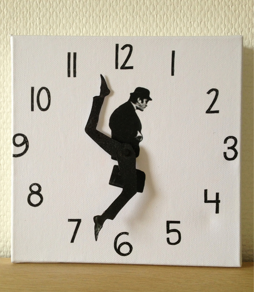 tumblr_mb5tafmjn91rbtjopo1_500 #design #dance #silly #clock #funny