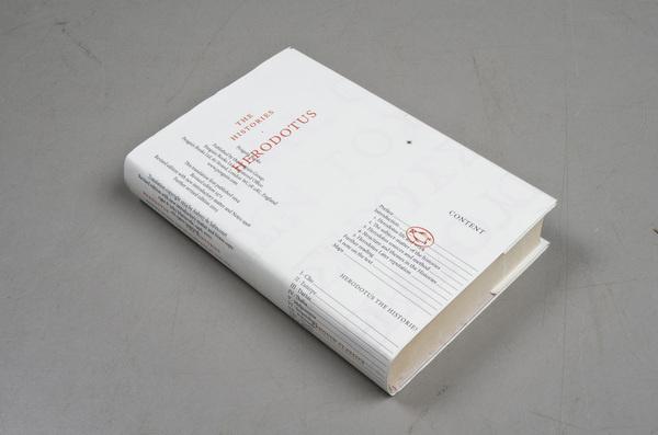 Penguin Classics #wwwsimonjkcom #design #jung #graphic #krestesen #simon #symmetrical #typography
