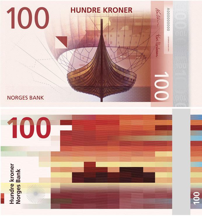 New banknote motifs #money #pixel