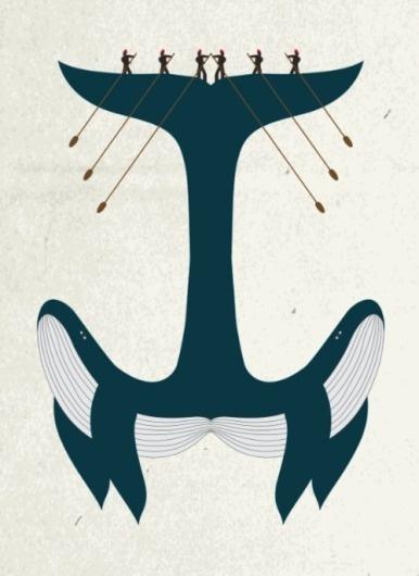 Michael Thomas Carey #whale #boat #nautical