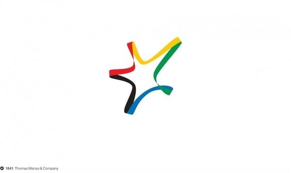 Germany + Brazil 2013–2014 Identity on Dropula The inspirational catalogue #logo