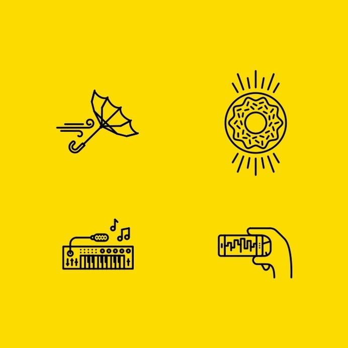 Chicago Network Challenges - Dept of Design #pictogram #icon #sign #picto #symbol