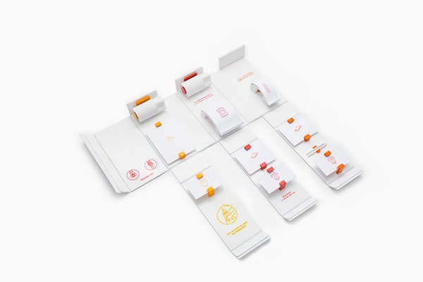 3 | A First Aid Kit That's Designed For One Handed Use | Co.Design: business + innovation + design #smart #design