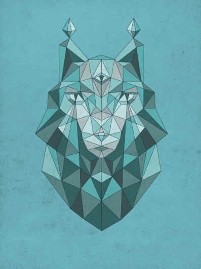 Crystal animals : Orkacollective #collective #orka