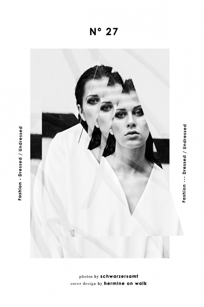 No 27 – Fashion Poster Design