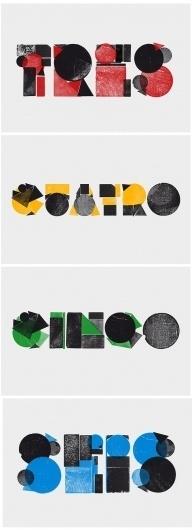 || Luis Vicente Hernandez || #illustration #lettering #handmade #typography