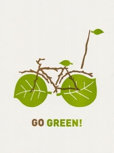 grain edit · 2011 Poster Cabaret Bike Print Set Giveaway #gig #poster