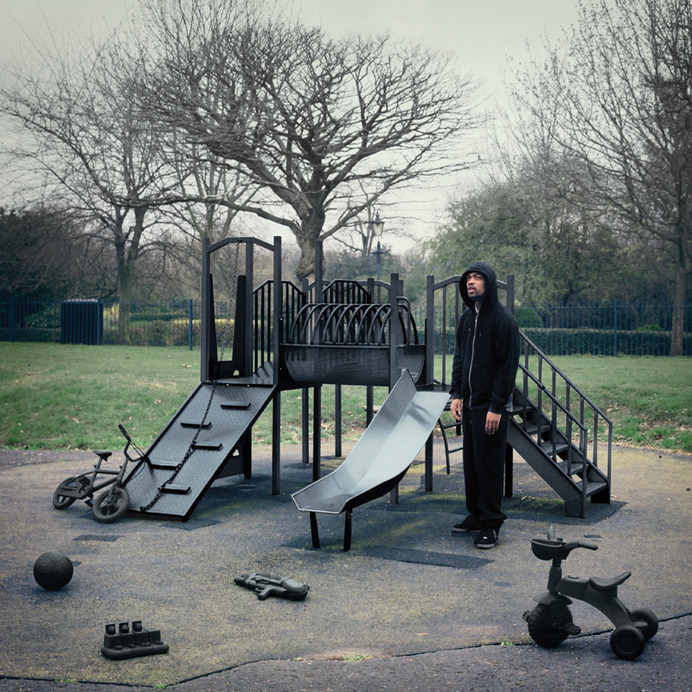 Oscar & Ewan #cover #album #playground #wiley