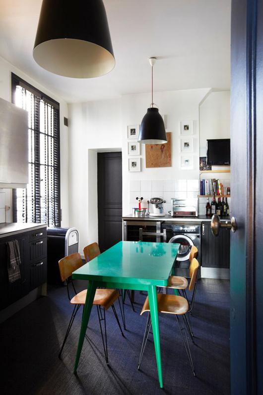 Sarah Lavoine #interior #design #decor #kitchen #deco #decoration