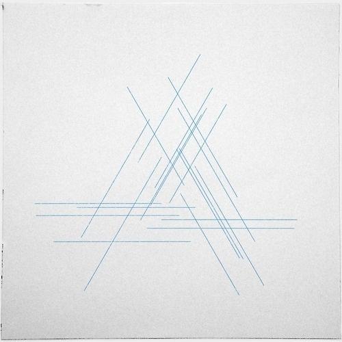Geometry Daily #simplicity #triangle #geometry