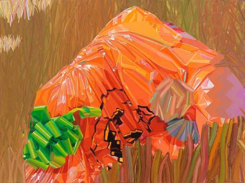 Celeste Rapone | PICDIT #pattern #design #color #painting #art