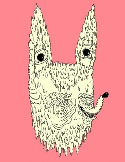 Tumblr #ilustration